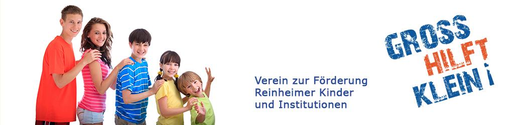 Kinderarmut in Reinheim